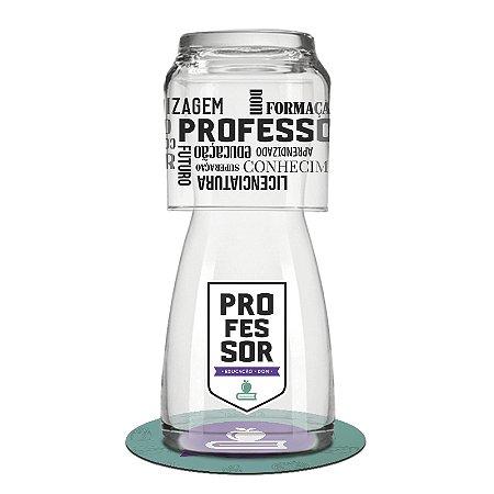 Moringa Profissões Professor