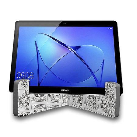 T.Monica Suporte Tablet Celular Em Mdf