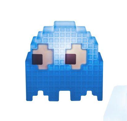 Luminaria Fantasma Azul