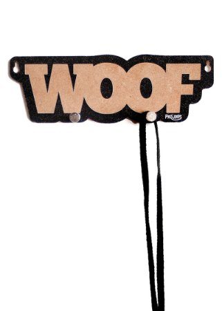 Porta Guia Woof