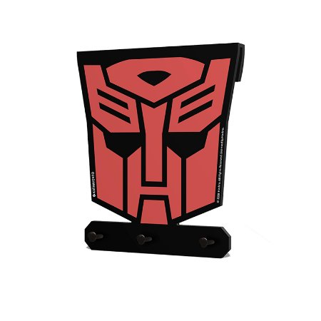 Porta Chaves Transformers Autobots