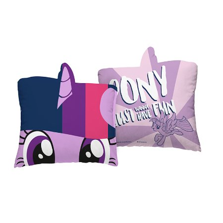 Almofada Formato My Little Pony