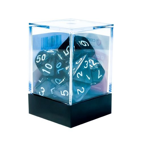 Central Dados para RPG - Preto