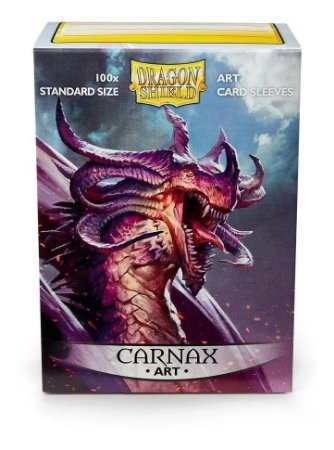 Dragon Shield Estampado CARNAX