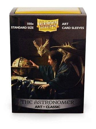 Dragon Shield Estampado THE ASTRONOMER