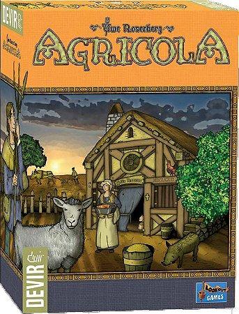 Agricola Edição Revisada