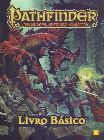 Pathfinder Livro Basico