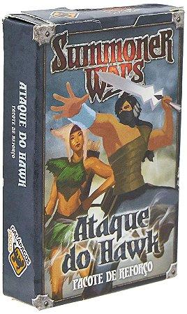 Summoner Wars - Ataque do Hawk: Pacote de Reforços
