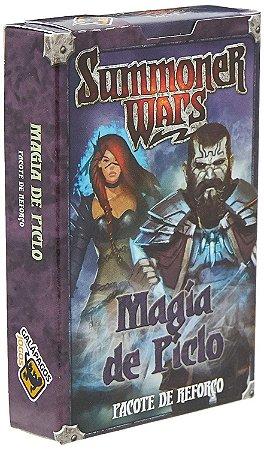 Summoner Wars: Magia de Piclo