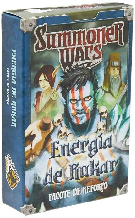 Summoner Wars> Energia de Rukar