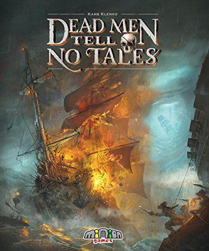 Deadman Tell No Tales