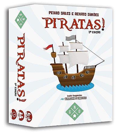 Piratas!