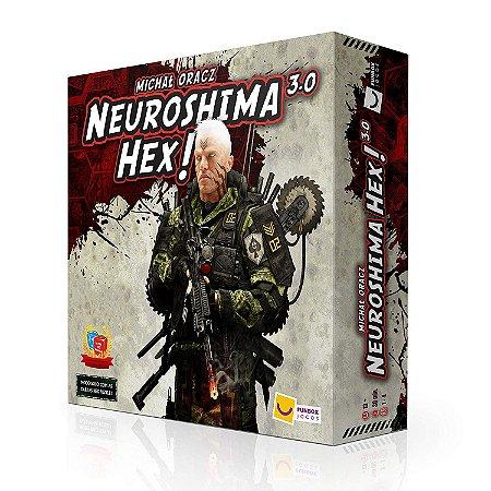 Neuroshima Hex 3