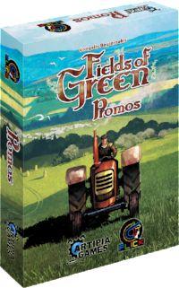 Fields Of Green Promos