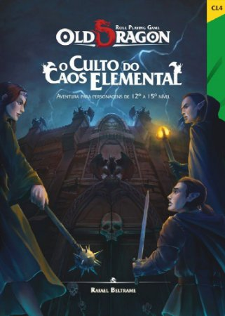 O Culto Do Caos Elemental