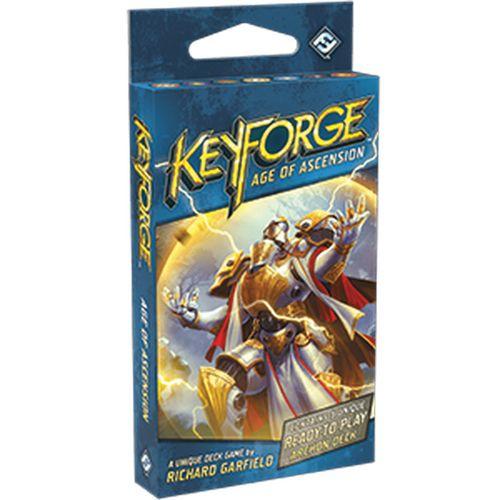 Keyforge: Era da Ascensão Deck Individual