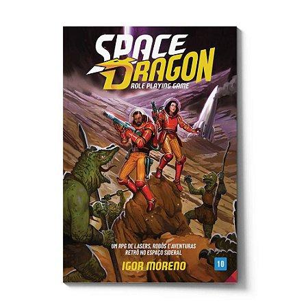 Space Dragon - Livro Básico