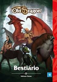 Old Dragon Bestiário