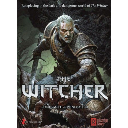 The Witcher RPG DEVIR