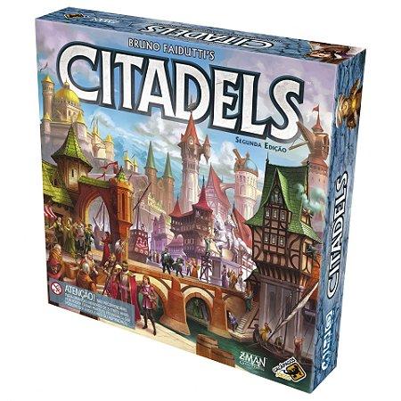 Citadels Segunda Edição