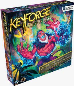 Keyforge Mutação em Massa Starter Set