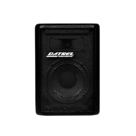 Caixa De Som Ativa Bluetooth/USB/Sd/Fm 100w AT8100 - Datrel