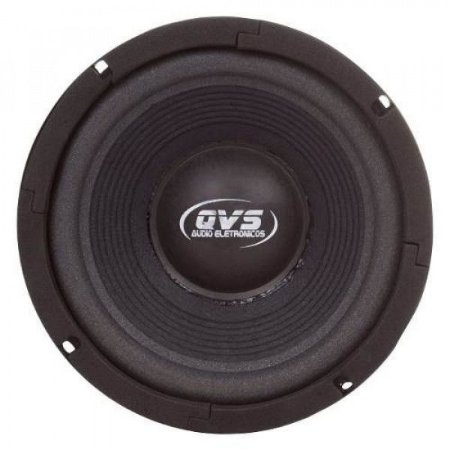 Alto falante 6 pol. 150W 6MGS150 8 Ohms - Qvs Áudio