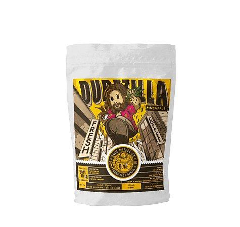 Dudezilla Pineapple (Catuaí Amarelo CD)