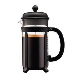 Prensa Francesa Mod. Java Prep. Chá/ Café 1 litro