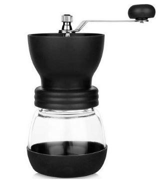 Moedor de Café Manual - Marca Livon 80g