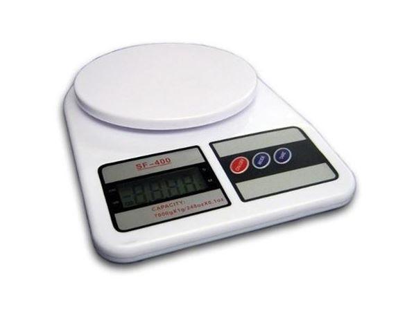 Balança Digital 1g a 10kg