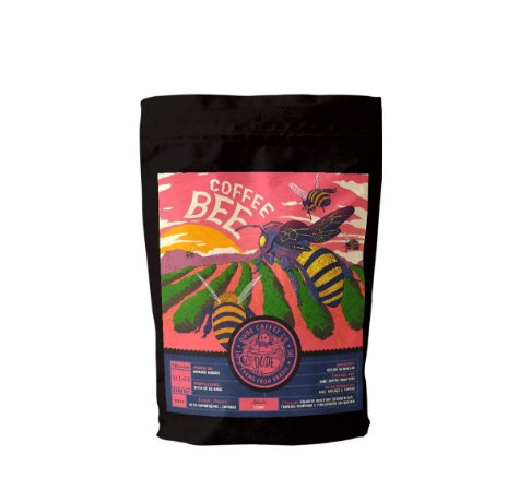 Coffee Bee (Catuaí Vermelho)
