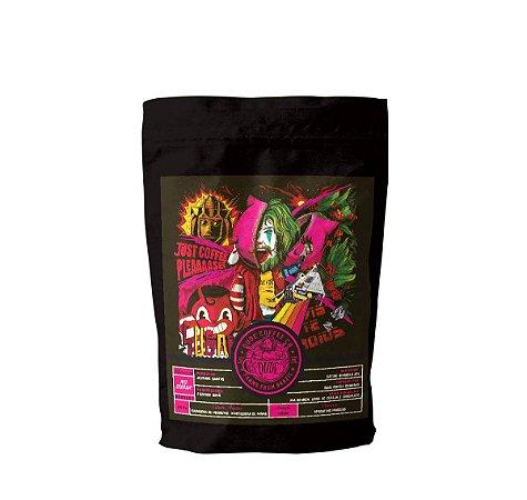 Café Just Coffee Pleaaaase! (Catuaí Amarelo Sprouting Process)