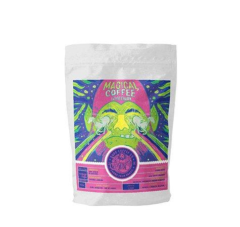 Magical Coffee Leprechaun (Mundo Novo)