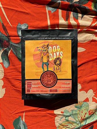 Café Dog Days (Catiguá MG2/Moka Natural)