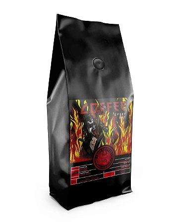 Café Every Day (Dark Roast Blend) - 1kg - Grão
