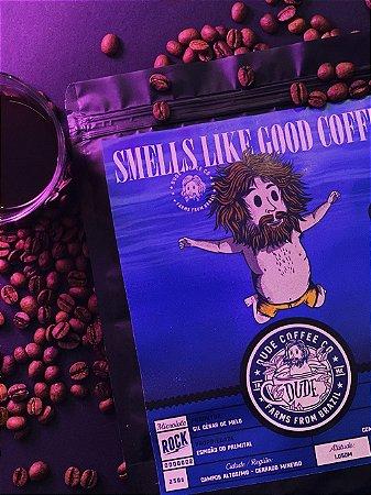 Café Smells Like Good Coffee (Catiguá MG2/Bóia Natural)
