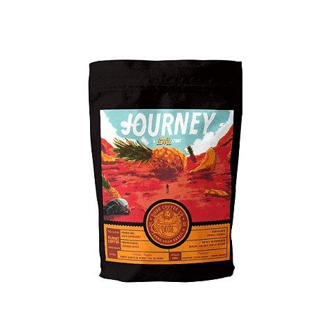 Café Journey (Topázio Amarelo Fermentado)