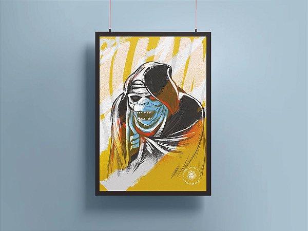Quadro Mumm-Ra