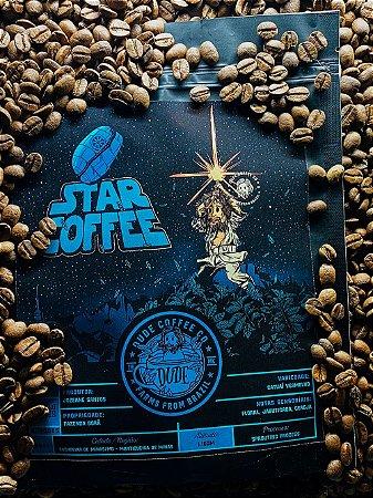 Star Coffee (Catuaí Vermelho Sprountig Process)