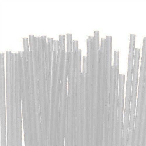 Canudo Milk Shake Super Sachê Biodegradável - Glu Glu