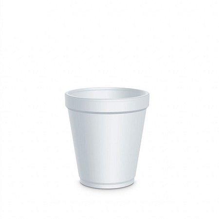 Copo Térmico de Isopor 70 ml - Dart