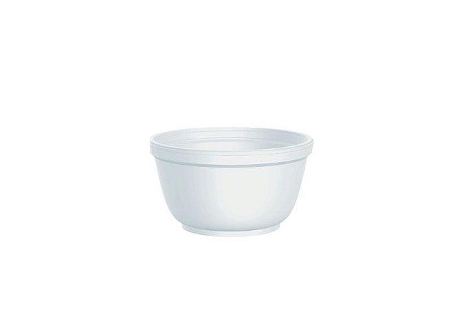 Pote de Isopor Dart 300ml - 300B20