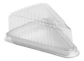 Embalagem Fatia Grande para Bolo S630 - Starpack