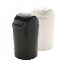 Cesto de Lixo com Tampa Basculante 15 litros - Trilha