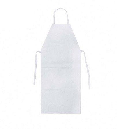 Avental Peixeiro Branco