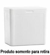 Caixa Térmica de Isopor 17 Litros - Goldpac