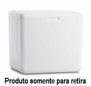 Caixa Térmica de Isopor 28 Litros - Goldpac