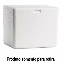 Caixa Térmica de Isopor 37 Litros - Goldpac