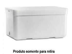 Caixa Térmica de Isopor 60 Litros - Goldpac